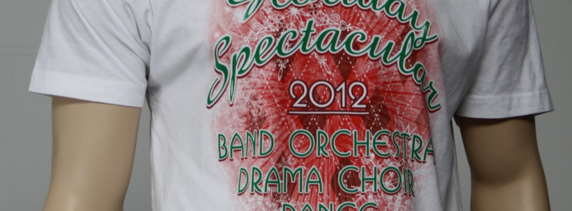 SCHS Holiday Spectacular