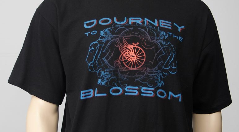 Journey to the Blossom