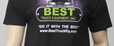 Best Trucking Equipment