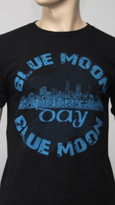 Blue Moon: St. Patrick's Day