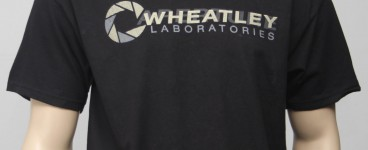 Portal 2: Wheatley Laboratories